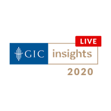 Closing Remarks by GIC GCIO Jeffrey Jaensubhakij at GIC Insights LIVE 2020
