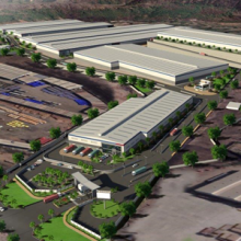 GIC and ESR establish US$750 million joint venture to invest in industrial and logistics real estate in India